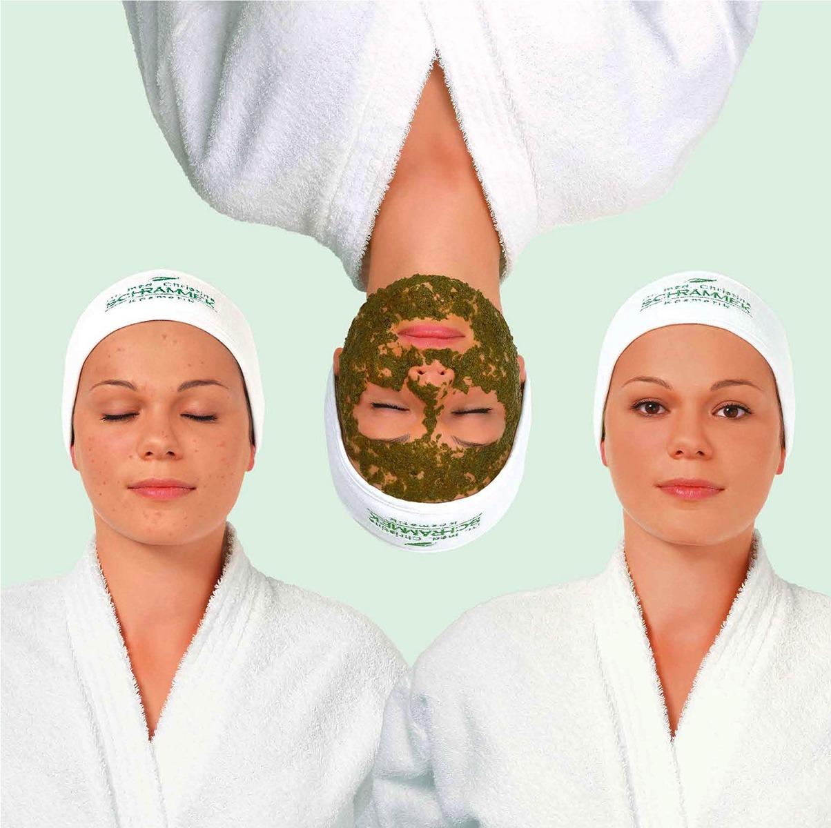 Green Peels skin care