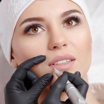 Permanent Makeup | Janine's Skin & Laser Clinic