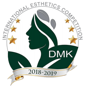 DMK International Esthetics Competion Finalist 2018-2019
